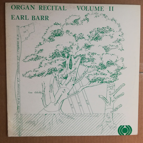 Organ Recital Volume II