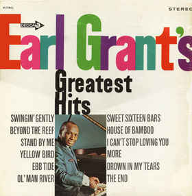 Earl Grant's Greatest Hits