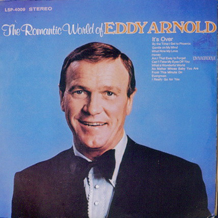 The Romantic World of Eddy Arnold