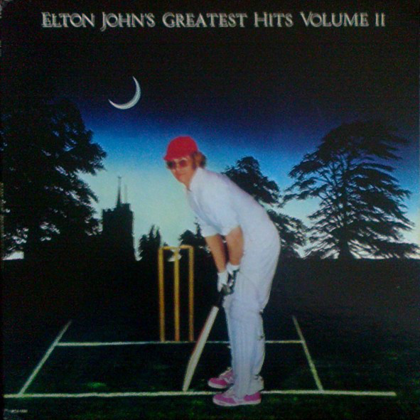 Greatest Hits Volume II