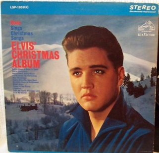 Elvis's Christmas Album
