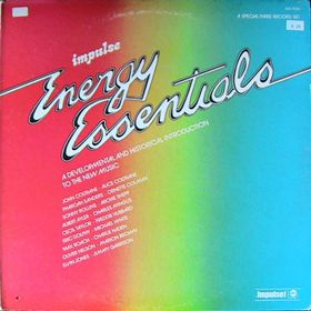 Energy Essentials- A Developmental And Historical Introduction To The New Music