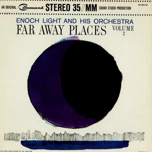 Far Away Places Volume 2