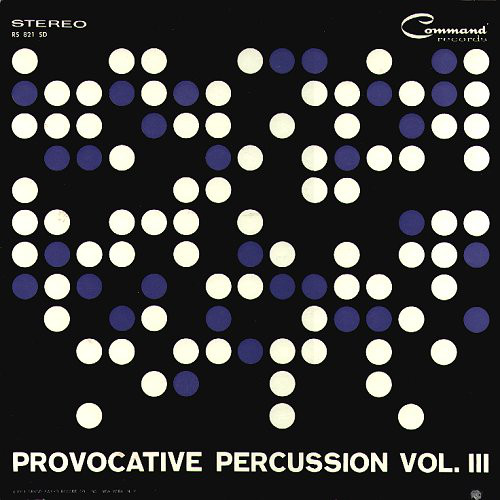 Provocative Percussion Volume 3