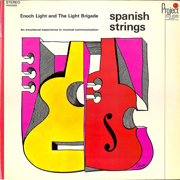 Spanish Strings