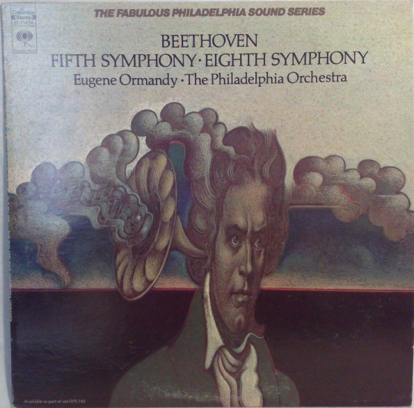 Beethoven: Fifth Symphony • Eighth Symphony
