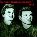 The Everly Brothers Greatest Hits Vol. I
