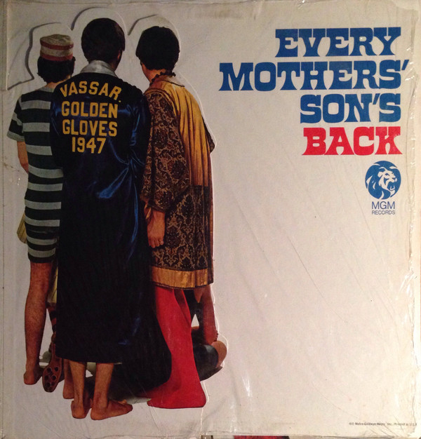 Every Mothers' Son's Back