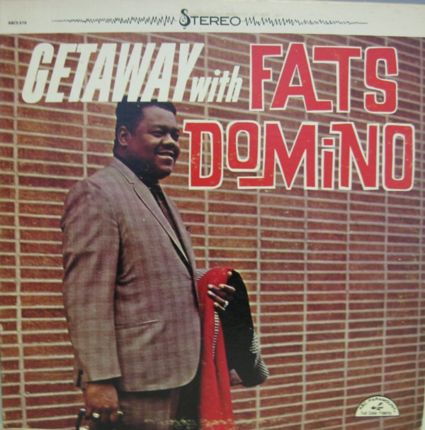 Getaway With Fats Domino