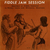 Fiddle Jam Session