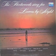 The Fleetwoods Sing For Lovers By Night