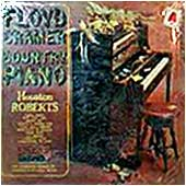 Floyd Cramer & Houston Roberts	Country Piano Country Piano