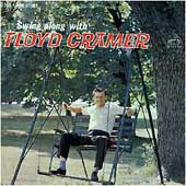 Swing Along with Floyd Cramer