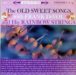 The Old Sweet Songs