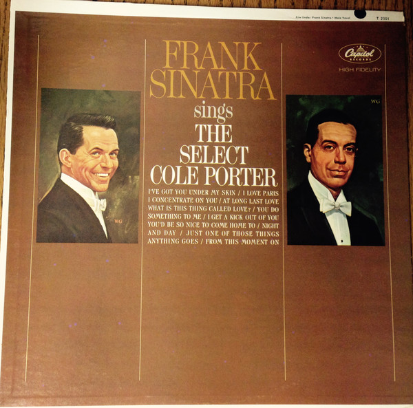 The Select Cole Porter