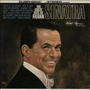 The Great Hits Of Frank Sinatra