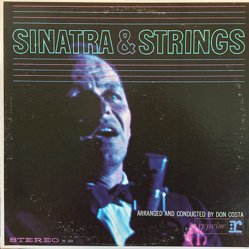 Sinatra And Strings