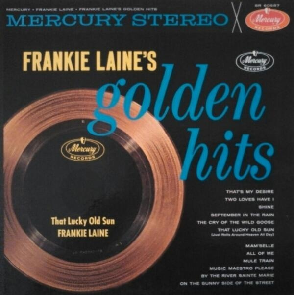 Frankie Laine's Golden Hits