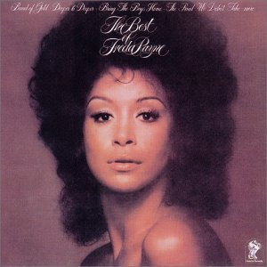 The Best Of Freda Payne