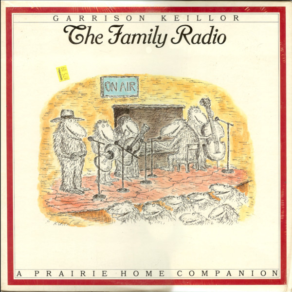 The Family Radio