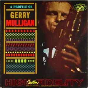 A Profile Of Gerry Mulligan