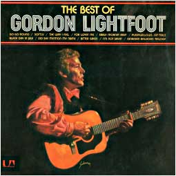 The Best of Gordon Lightfoot