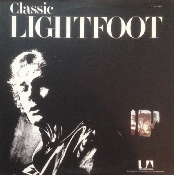 Classic Lightfoot, The Best of Lightfoot Volume 2