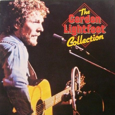 The Gordon Lightfoot Collection