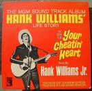 Hank Williams' Life Story