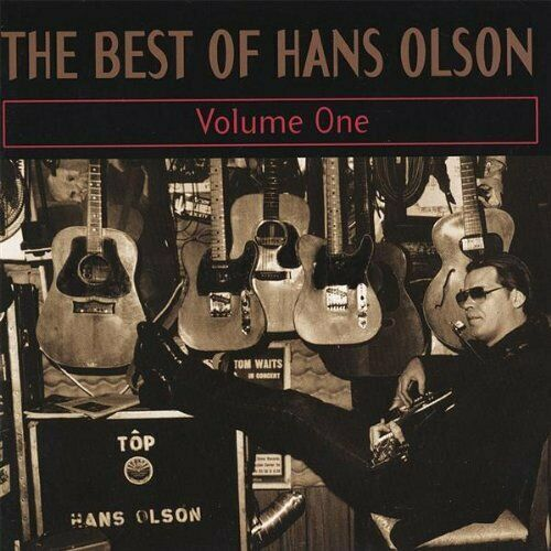 The Best Of Hans Olson - Volume One