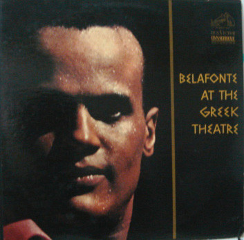 Belafonte At The Greek Theatre