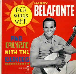 Folk Songs And Calypso