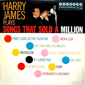 Songs That Sold A Million