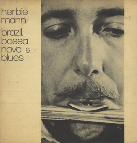 Brazil, Bossa Nova & Blues