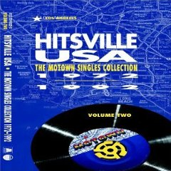 Hitsville USA: The Motown Singles Collection 1972-1992 [Box set]