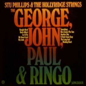 The George, John, Paul & Ringo Songbook