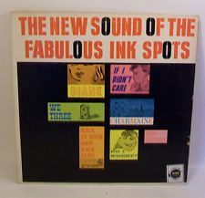 The New Sound Of The Fabulous Ink Spots