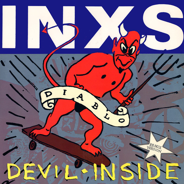 Devil Inside (Re-Mix Version)