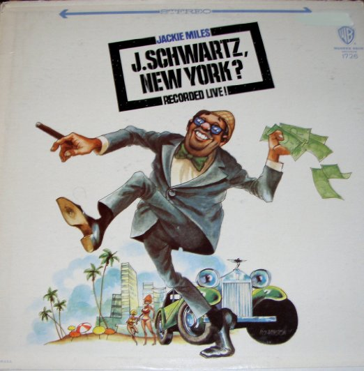 J. Schwartz New York?