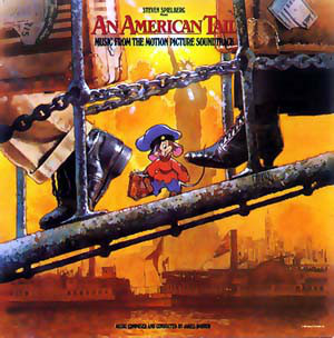 An American Tail (Music From The Motion Picture Soundtrack)
