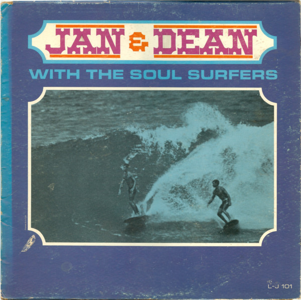Jan and Dean With the Soul Surfers