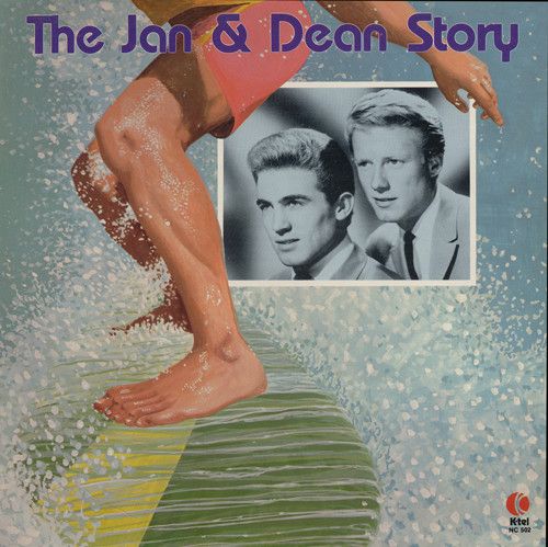 The Jan and Dean Story