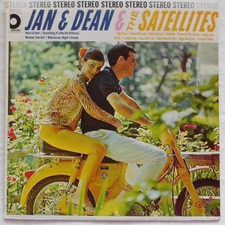 The Heart & Soul Of Jan & Dean And Friends