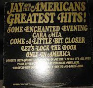 Jay and the Americans Greatest Hits