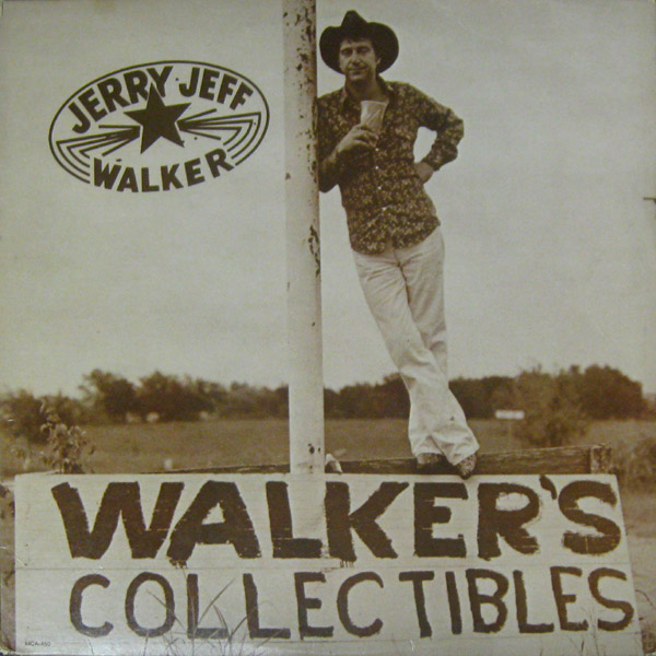 Walker Collectibles