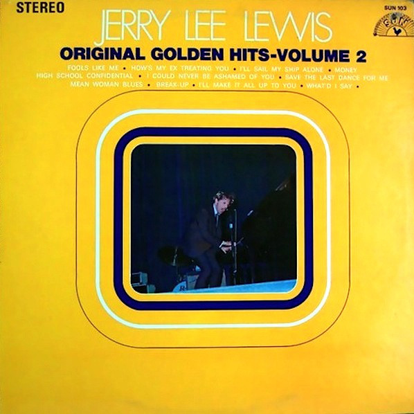 Original Golden Hits - Volume II