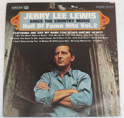 Sings The Country Music Hall Of Fame Hits Vol. II