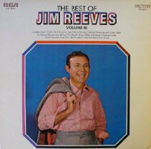 The Best Of Jim Reeves Volume III