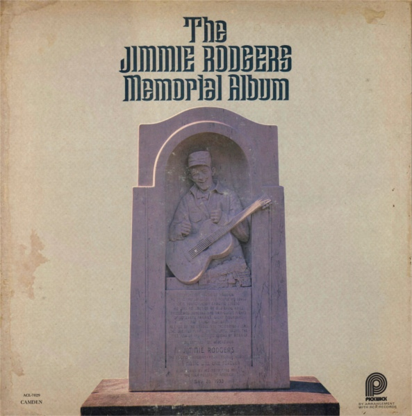 The Jimmie Rodgers Memorial Album