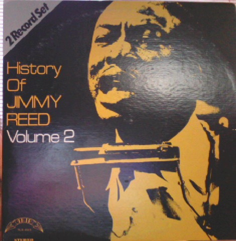 History Of Jimmy Reed Volume 2